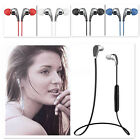 Bluedio N2 Bluetooth V4.1 Earphone Sports GYM Stereo Earbuds Headset Sweatproof