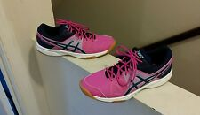 Asics Gel - UpCourt Womans Volleyball Sneakers Size 9