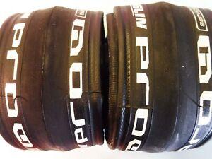 Deux - Michelin Pro 4 Course (Noir 700 - 23) Pneus / Cache