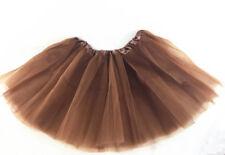 New KIDS Girls Dancewear Ballerina Tutu Princess Skirts Fancy Dress Party