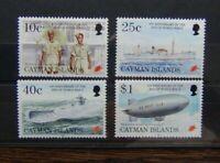 Cayman Islands 1995 50th Anniversary of end of Second World War set MNH