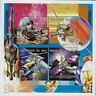SPACE:1999 MALI-Man of the Century-Spacecraft sheet Y1591-4 MNH