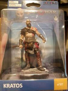 TOTAKU Collection - god of war  Kratos n07 - Gamestop Exclusive - First Edition