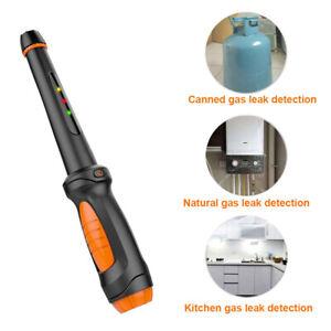 8800A Handheld Mini Combustible Gas Leak Test Pen Methane Gas Natural Gas Leak