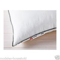 New IKEA AXAG Machine Washable soft Firmer Pillow  50x80cm (SOFTER) -B111