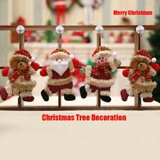 Puppen für Weihnachten Tuch