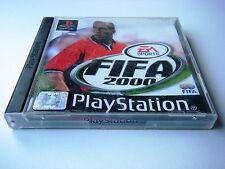 FIFA 2000 -> CIB -> PS1/PSX -> Shipping Discount Inside ^