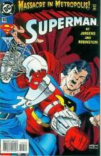 Superman (2nd series) # 92 (USA, 1994)