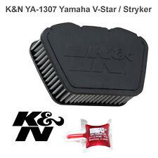 Yamaha V-Star / Stryker 950 1300 K&N Performance Air Filter YA-1307 XVS950