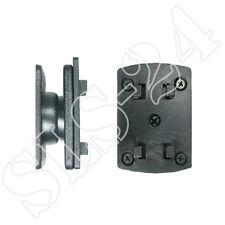 Brodit 215058 KFZ Halterung Richterplatte mit Kugelgelenk zum Schrauben