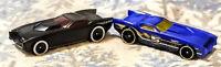 Hot Wheels The Gov'ner, Lot of 2, Loose, 1 Black 1 Purple, See Description