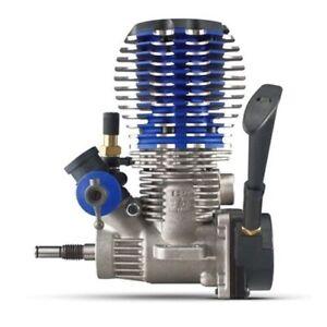 TRAXXAS 5407: TRX 3.3 Engine, IPS Shaft, Pull-Start/Pullstart New TRAXXAS