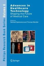 Advances in Healthcare Technology: Shaping the Future of Medical Care -ExLibrary