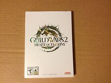GUILD WARS 2 HEART OF THORNS (PC) Brand New! Sealed!