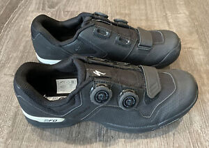 Specialized 2FO Cliplite Mountain Bike Shoes Size 43 / 9.5