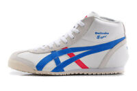 Mens Womens Onitsuka Tiger Sneakers Casual Shoes Leather ASICS MEXICO Mid Runner