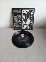 "STRAWBERRY SWITCHBLADE - SINCE YESTERDAY - 7"" VINYL SINGLE / RECORD"