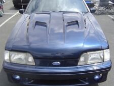 87-93 Ford Mustang TruFiber Mach 2 Body Kit- Hood!!! TF10021-A38