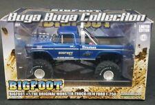 Greenlight 1:43 Bigfoot The Original Monster Truck 1974 Ford F-250