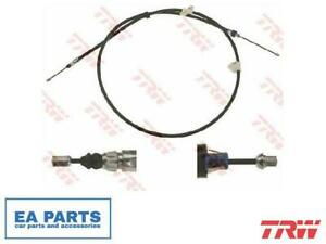 Cable, parking brake for FORD TRW GCH493