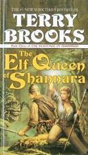 The Heritage of Shannara: The Elf Queen of Shannara Bk. 3 by Terry Brooks (1992,