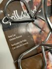 NEW GRILLMARK Beer Can Chicken Roaster New in Package