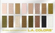 L.a. Colors 16 Color Eyeshadow Palette Sweet 1 EA