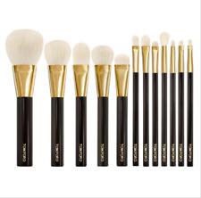 TOM FORD 12 PC powder/foundation/blusher/eyeshadow Make-up brush set