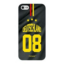 Custodia per iPhone 5S / 5 Edizione Limitata Coppa Mondo Germania 2014