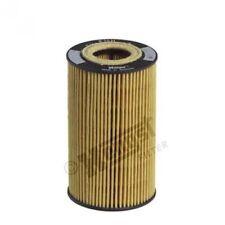 HENGST FILTER Oil Filter E14H D77