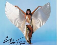 TINA TURNER Signed Photo w/ Hologram COA