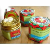 baume du tigre chinois wild tiger balm