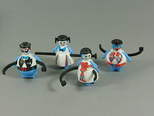 Toy: Tanzfiguren Eu - Complete Package