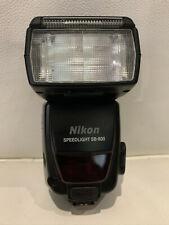 Nikon Speedlight SB-800 Shoe Mount Flash