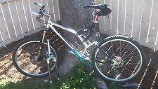 Amp Research B5 Mountain Bike