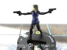 Nick Fury Agent Shield ~ AGENT MAY #011 HeroClix miniature #11