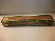 Zigarrenkiste Zigarrenschachtel Kiste Zigarren mi Brasil Zigarre Werbung Reklame