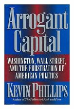 Arrogant Capital **LOW LOW PRICE** FREE SHIPPING