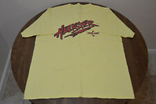 Vintage Hulkster World Championship Wrestling Short Sleeve T-Shirt Hulk Hogan