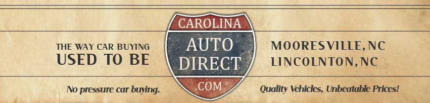 Carolina Auto Direct Mooresville