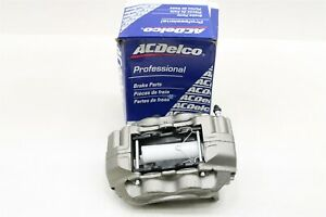 ACDelco Loaded Brake Caliper Front Left 18R1409 for Toyota Sequoia Tundra 00-03