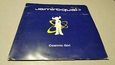JAMIROQUAI - COSMIC GIRL - 42 78501, FUNK, SOUL, HOUSE, DISCO, VINYL RECORD