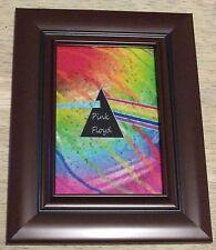 "Framed Original Digital Art, ""Pink Floyd Grunge"", Trippy, Psychedelic, 2016"