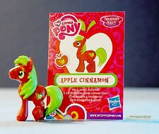 My Little Pony Wave 14 Friendship is Magic Collection 22 Apple Cinnamon