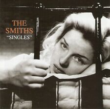 The Smiths - Singles (CD 1995) Morrissey