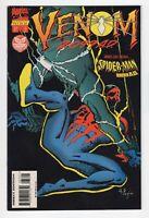 SPIDER-MAN 2099 no. 37 Venom 2099 1992 Marvel Comics VF+ 8.5 1508