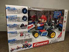Mario Kart 7 Carrera RC 2.4ghz 1:16 ratio