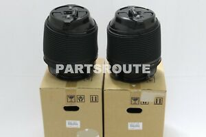 Toyota Sequoia 2008-2020 OEM Genuine Rear Pneumatic Cylinder Left & Right Set