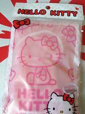 Sanrio HELLO KITTY Bath Shower CAP Hat bathroom ladies beauty Caps Pink girls L
