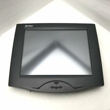 "3M 41-81378-112 MicroTouch M150 FPD 15"" Touch Screen Monitor W/Ergotron Mount"